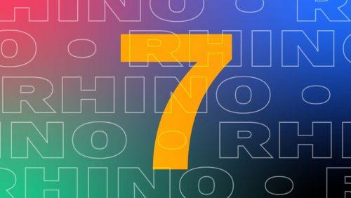 Ported Jevero to Rhino7